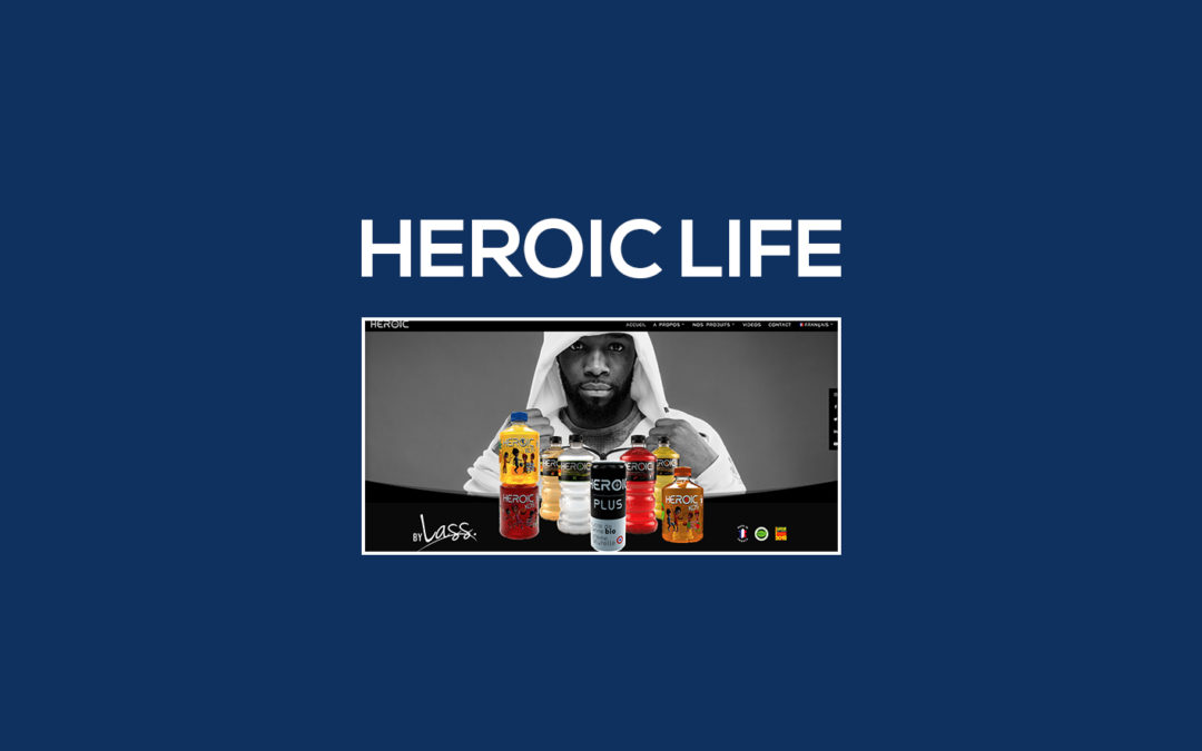 Heroic Life