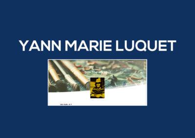 Yann marie Luquet