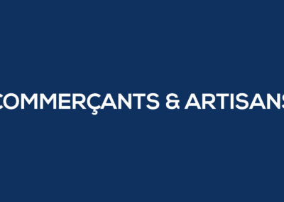Commerçants & Artisans