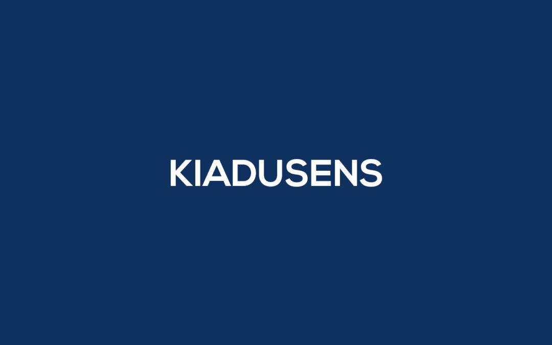 Kiadusens