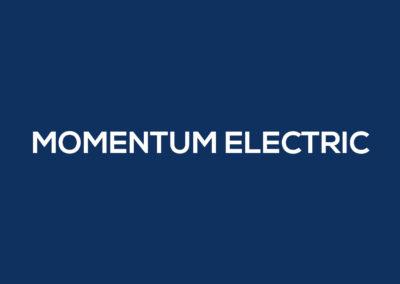 MOMENTUM ELECTRIC