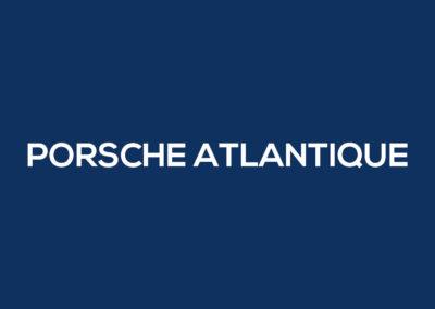 Porsche club atlantique