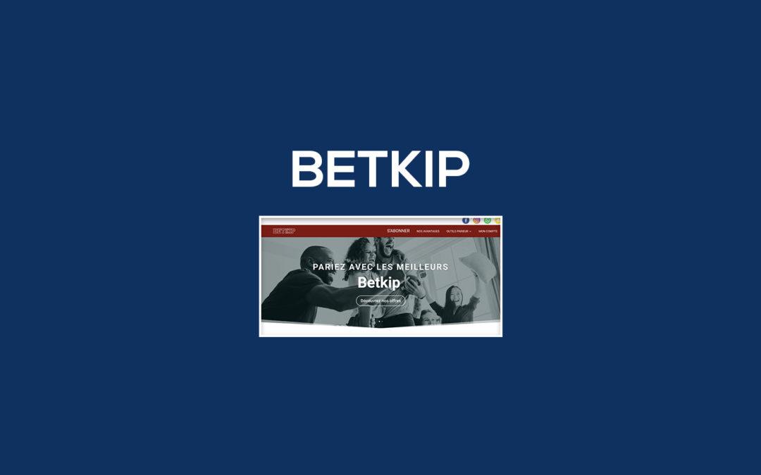 Betkip