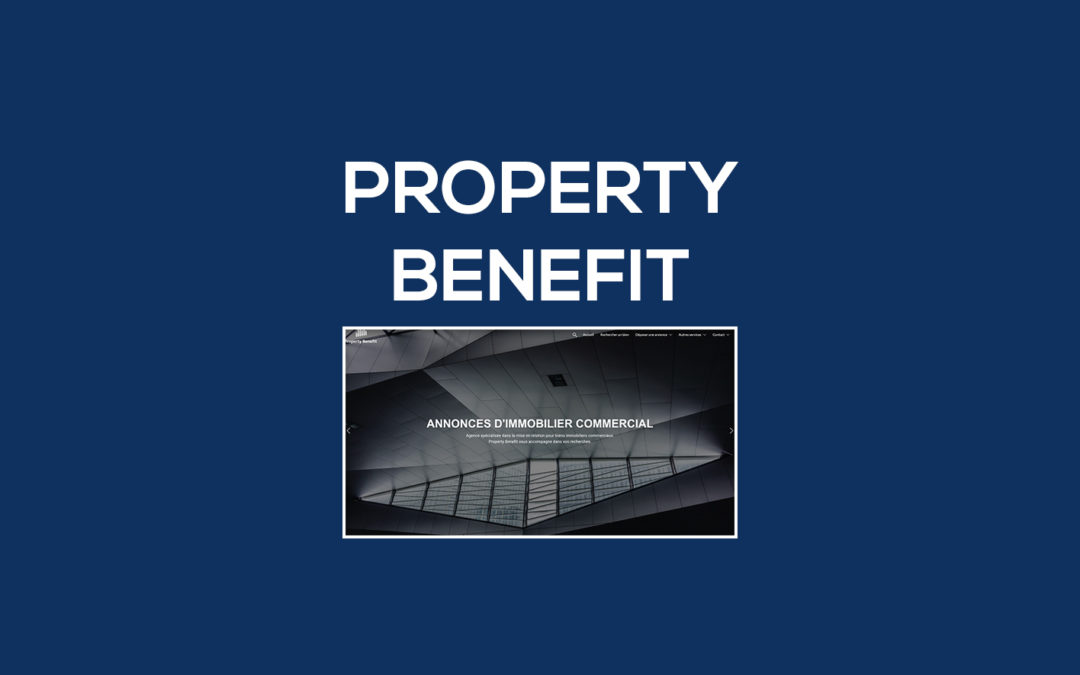 Property Benefit