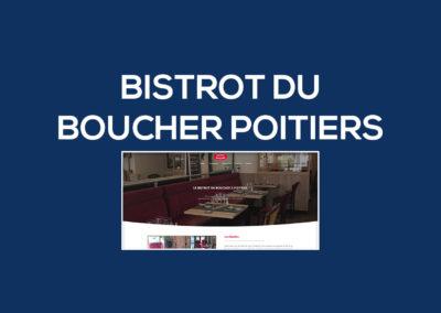 Bistrot du Boucher Poitiers
