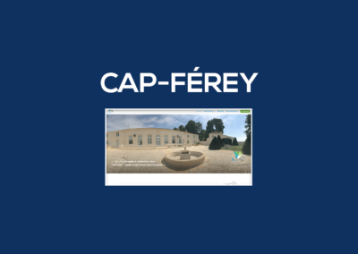 CAP-FÉREY