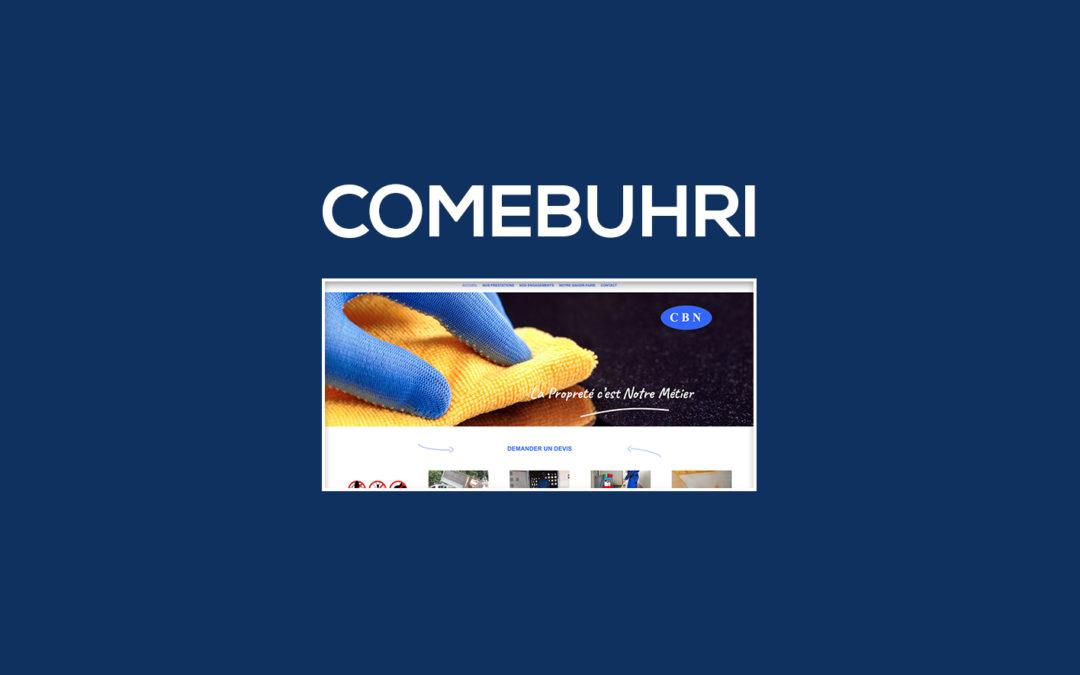 COMEBUHRI