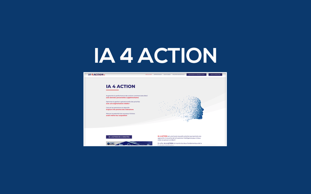 IA 4 ACTION