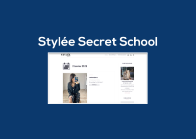 Stylée Secret School